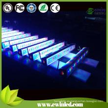 Lavadora de pared LED RoHS 36W con RGB