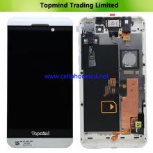 Pantalla LCD para Blackberry Z10 4G con pantalla táctil