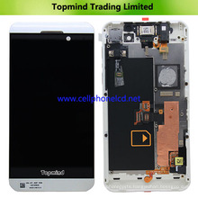LCD Screen for Blackberry Z10 4G with Touch Screen Assembly