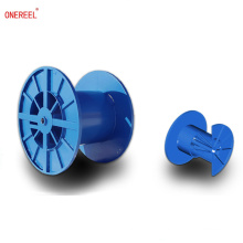 large power steel cable reel spools cable drum weight