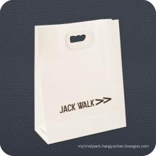 Custom Printed Fashion Paper Shopping Bag