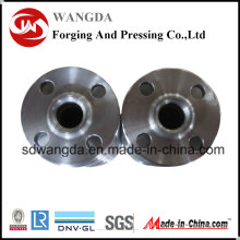 Flexible Coupling Carbon Steel Casting Flange