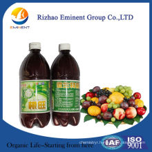 agriculture liquid bio organic fertilizer