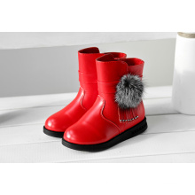 Red Kids Boots Hot Sale Children Boots