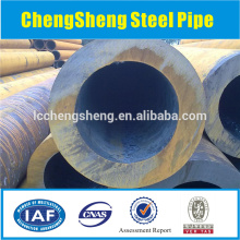 High-pressure Seamless Pipes For Fertilizer Making Equipment