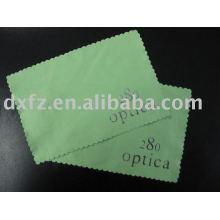Салфетка для чистки линз микрофибры