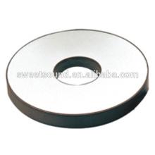 35 milímetros de alta qualidade de transdutor ultra-sônico piezo cerâmico de 44kHz / China transdutor micro piezoeléctrico