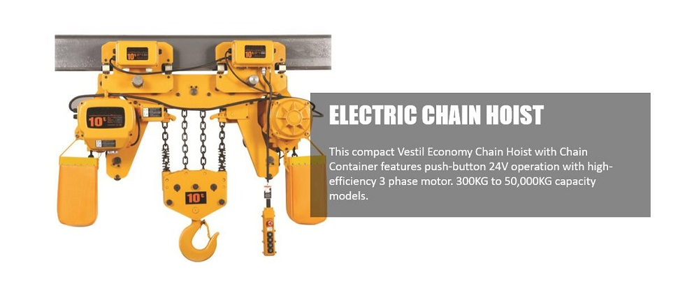 electric chain hoist (4)