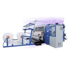 Meca HERA - Máquina para acolchar