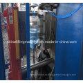 Maquinaria automática para moldeo por soplado de botellas PC de 5 galones