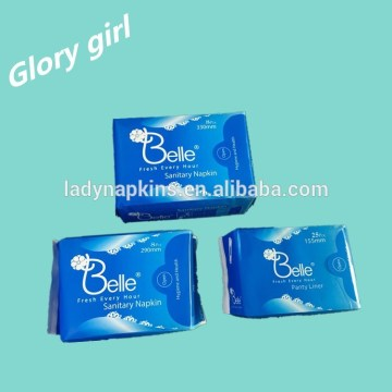 benefits of anion panty liners