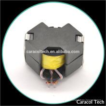 Venta caliente Alta Estabilidad Mini Electric 6 Pines High Voltage Flyback Transforme