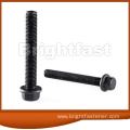 Hex Flange Bolt with Hollow