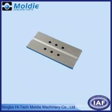 Extrusion Pièces en aluminium avec traitement anodisé