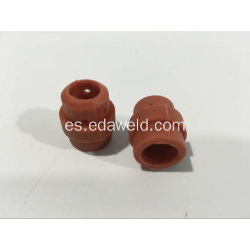 Difusor de gas TBI 240 Red Rubber 112P002019