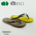 Popular Nueva Estilo Summer Beach Eva Flip Flop
