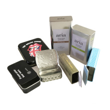 Mint Tin Custom Printed Tin Box Food Box Packaging Factory Directly