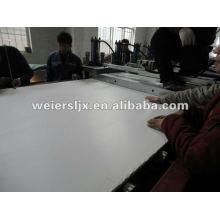 Производство панели ПВХ коры пены линии
