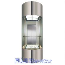 Elevador Elevador de Observação FUJI à Venda (HD-GA01)