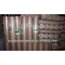various kinds of stainless steel wire mesh