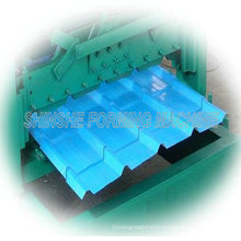 Tile Forming Machinery for Metal Roofing\Wall