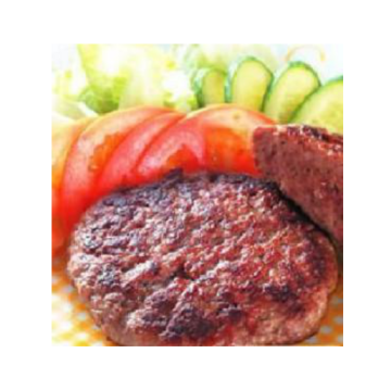 Transglutaminasi per Burger Patty