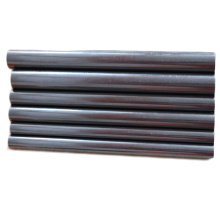Din2391 sea1020 tensile strength schedule 40 steel pipe used widely