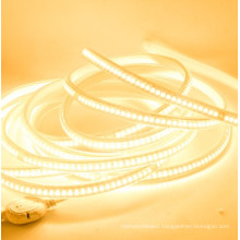 Super bright led strip light 220V 3038 Chip