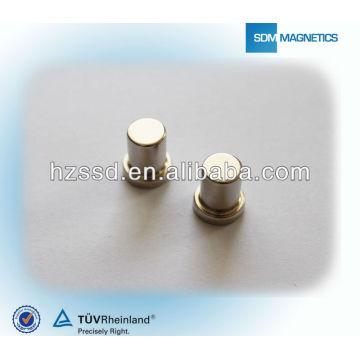 Plug Shape Neodymium Magnet