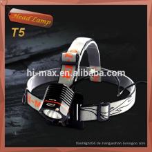 Hi-Max LED-Scheinwerfer