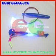 Flèche clignotante à LED pour enfants