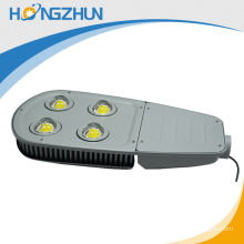 Bridgelux cob high lumen IP67 waterproof 80w led streetlights