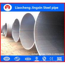 Tubo / tubo soldado de grande diâmetro 508-1016mm