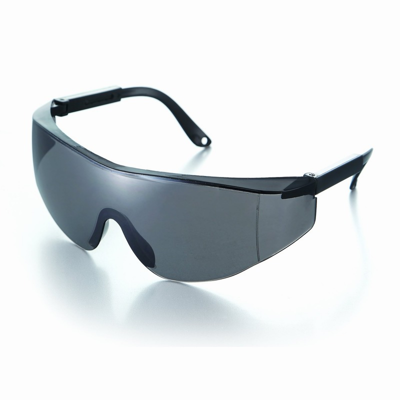 adjustable safety glasses