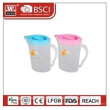 Kunststoff-Wasser Wasserkocher 2L w/drucken