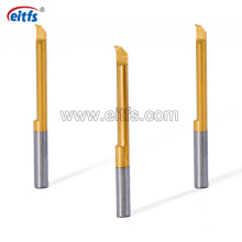 Non-Standard Special Cutting Tools Carbide Boring End Mill with Coating