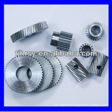 High quality differential helical gear M1,M2,M3,M4,M5 etc.