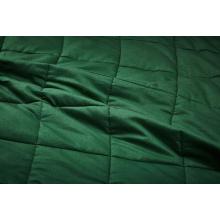 Glatter Glasperlenfüller für gewichtete Decken