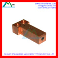 Low Price CNC Copper Machining Part