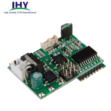 PCB Assembly PCB Fabrication and SMT PCBA Assembly