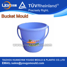 Household Water Bucket Mould