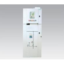 Gasisolierte metallgekapselte Schaltanlage Typ 8DN8