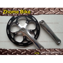 Bicycle Parts/Crank Sets/Alloy Crank, Arm and Teeth/Isis Drive or Square Tapered
