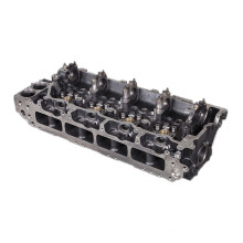 Engine parts Isuzu 4HK1 cylinder block d05