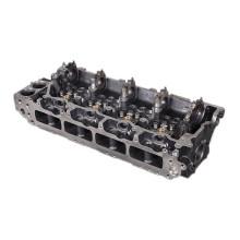 Piezas del motor Isuzu 4HK1 bloque de cilindros d05