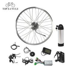 36V 250W cheap electric bike kit wheel hub motor bicycle conversion kit