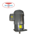 Electric 2HP gear motor for packing machine