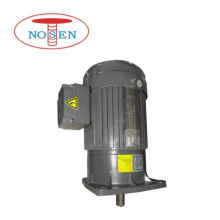 High Ratio Gear Motor 200W com flange