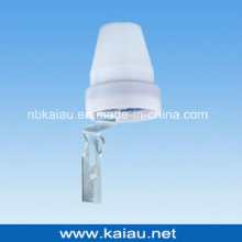 IP44 Waterproof 10A Photocell Sensor Switch (KA-LS02)
