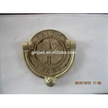 Потеря воска для литья бронзовых деталей для украшения